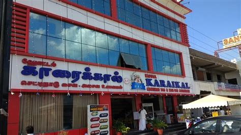 The Citys Non Bistro by Best Non Veg Restaurant On Chennai Trichy Highway Hotel