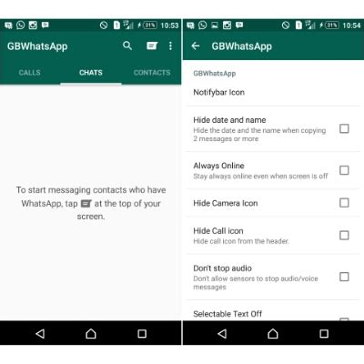 whatsapp hack apk gbwhatsapp whatsapp mod v5 40 apk terbaru whatsapp whatsapp clone whatsapp3 cheater251