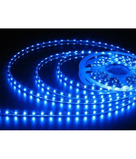 water proof led light smd 5 meters 1 roll for