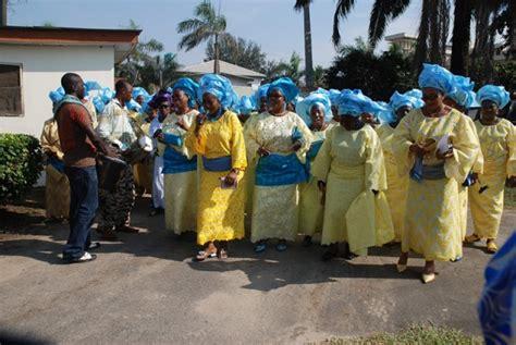 yoruba people the africa guide an eight step guide to a yoruba traditional wedding sugar