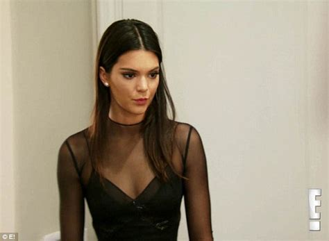 kendall jenner says she s sticking with sister kim s no kendall jenner says she and sister kylie s relationship is