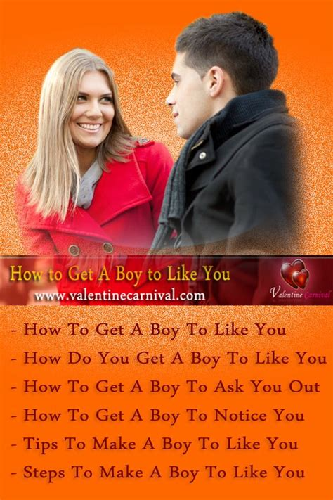 how to get a to like you hey guys if you re wondering how to get a boy to like you check out the some special