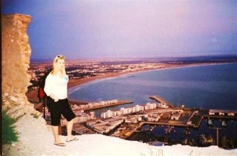 United Airlines Booking by Beautiful Agadir Morocco Africa Picture Of Agadir