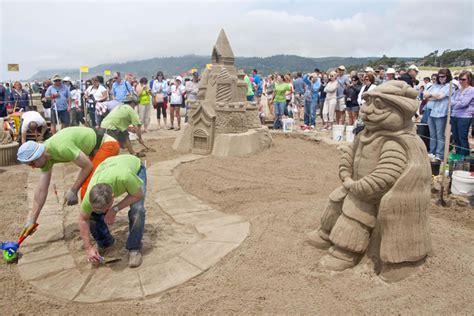 50th annual cannon beach sandcastle contest 2014 schedule