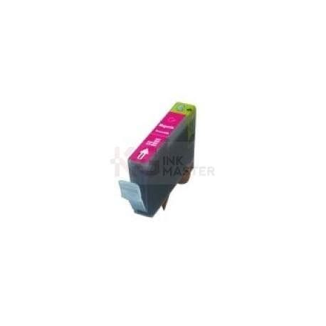 Canon 726 Magenta Ink Cartridge canon cli 726m compatible magenta inkjet with chip