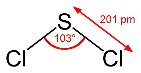 sulfur lewis dot diagram image gallery scl2 structure