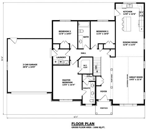 floor plans canada house plans canada stock custom
