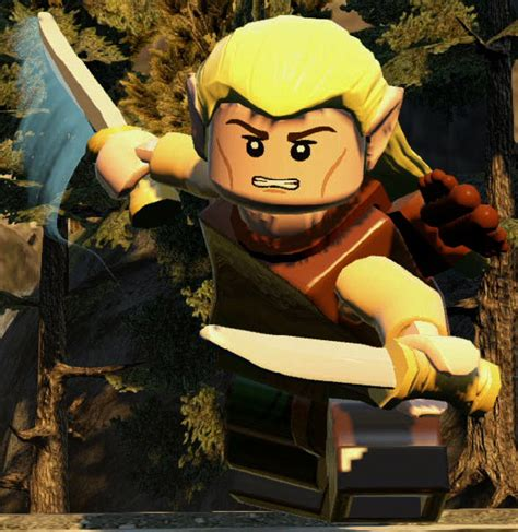 Haldir Pg509 Lord Of The Rings Lotr Minifigure Lego Kw image lego the hobbit legolas png brickipedia fandom