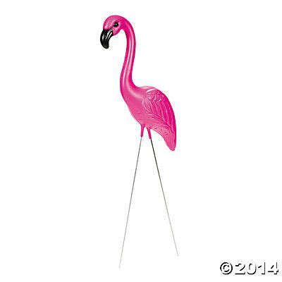 pink flamingo ornaments pink flamingo yard ornament fund raising ideas