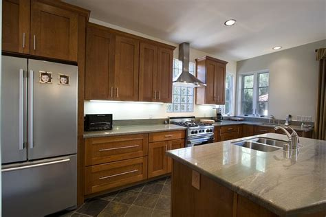 kitchen cabinets san diego san diego brown maple cabinets kitchen contemporary with