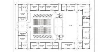 metal church building floor plans steel church buildings floor plans car interior design