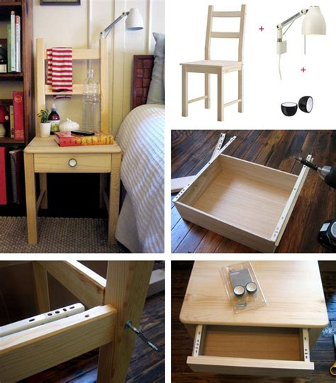 Bedside Chair by Bedside Chair In Crafts For Decorating And Home Decor