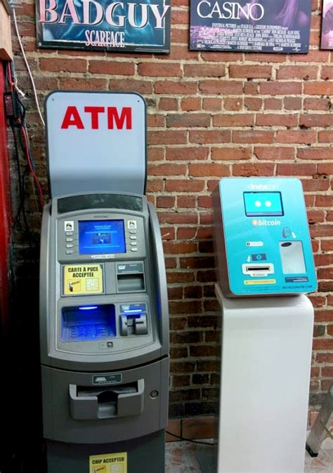 plus bank machine locations bitcoin atm in montreal la province
