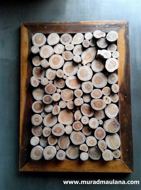 membuat hiasan dinding dari kayu bekas jam hiasan dinding terbaru ask home design