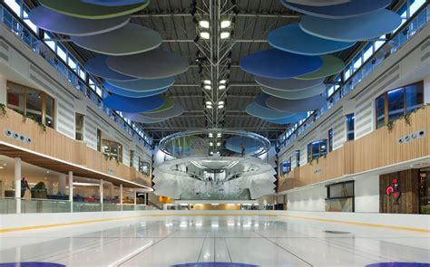 aerial adventures interiors  exhibitions scotlands