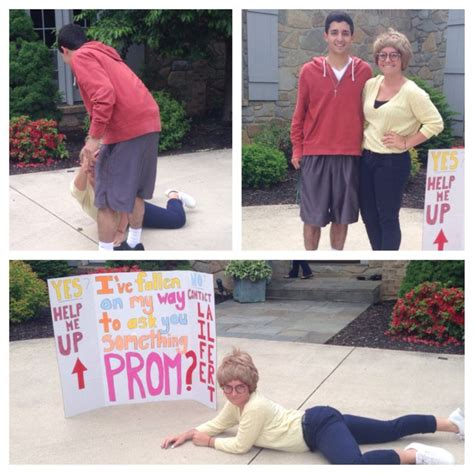 prom proposals for guys to cute please someone ask me to prom like this