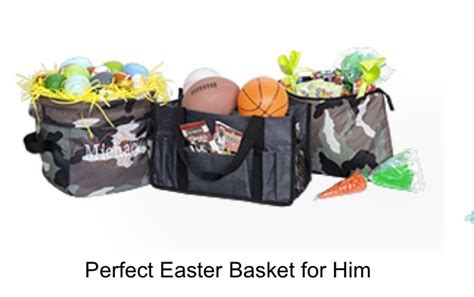 how to make a basket for him for him thirty one easter basket www mythirtyone