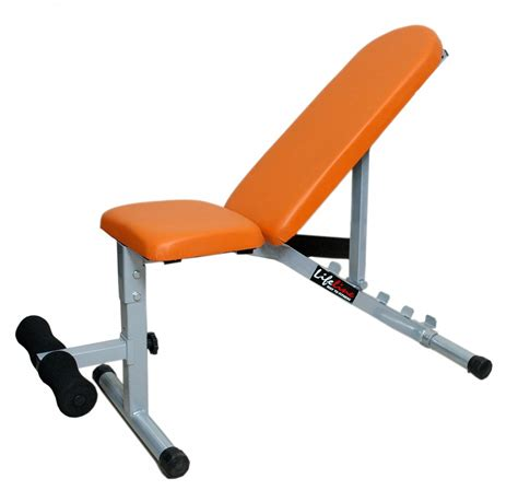 adjustable dumbbell bench buy lifeline adjustable dumbbell fly weight bench 311