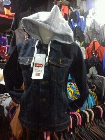 Harga Levis Di Pekanbaru jual jaket levis cewek murah di jogja arief ramadhan
