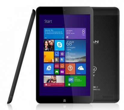 Tablet Advan W90 advan vanbook w90 tablet windows sejutaan baterai 6000 mah klikponsel