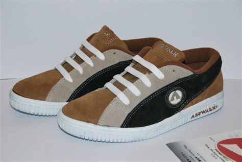 airwalk ethan brown original airwalk shoes 28 images retro black by airwalk from