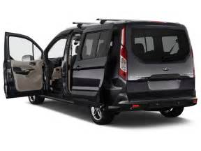 Ford Transit Wagon Image 2016 Ford Transit Connect Wagon 4 Door Wagon Lwb