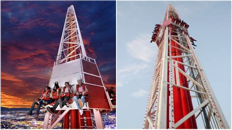 stratosphere observation deck price five ways to get your adrenaline pumping at the