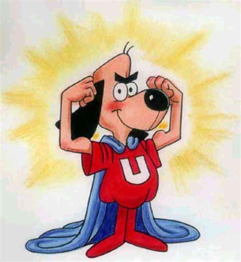 the underdog underdogs u is for underdog