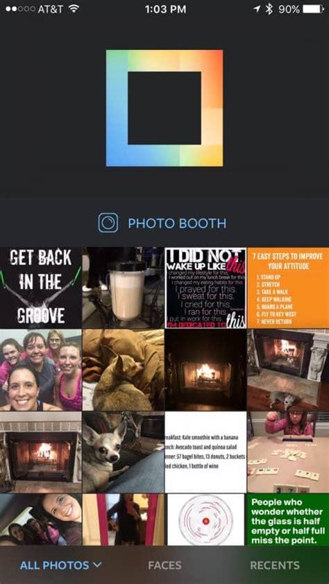 layout instagram app online three must have instagram apps for business party plan divas