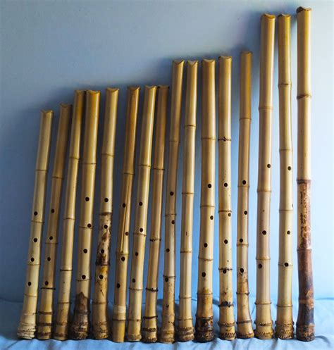 Fabriquer Des Objets En Bambou fabrication d objet en bambou fashion designs