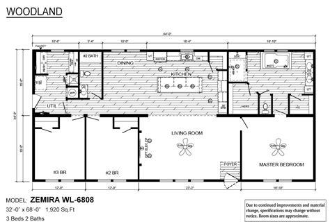 home floor plan 2018 manufactured modular homes in alabama deer valley homebuilders