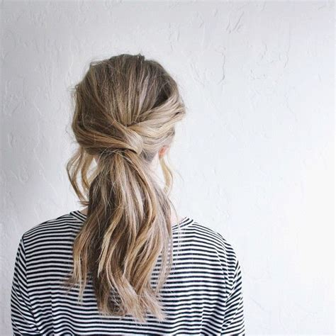 casual hairstyles for university 457 best hair images on pinterest
