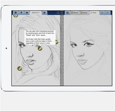 sketchbook ipad tutorial deutsch tutorial sketchbook ipad interactive sketchbook for ipad