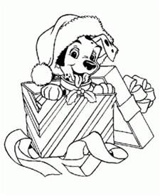 disney christmas coloring page gt gt disney coloring pages