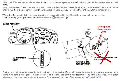2000 honda accord d4 light check emissions light on 2010 honda odyssey autos post