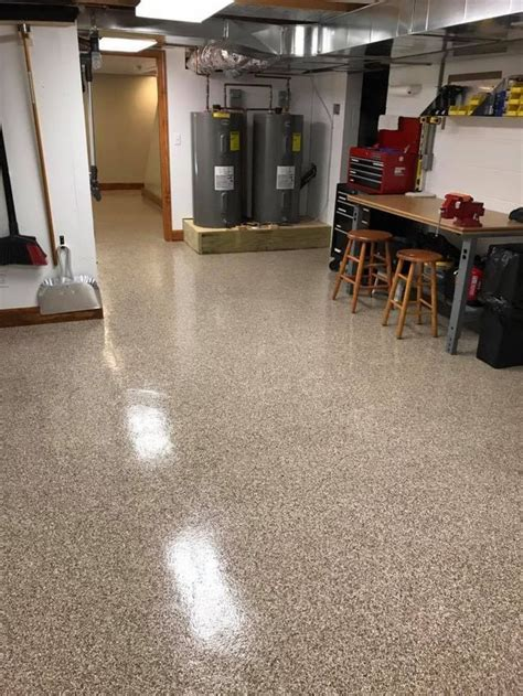 best 20 epoxy floor basement ideas on garage