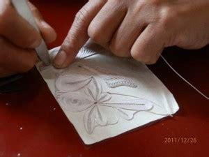 membuat kerajinan perak proses pembuatan perhiasan perak bakar di kotagede