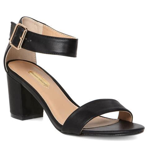 sandals with block heel obsessions block heel sandals new york magazine