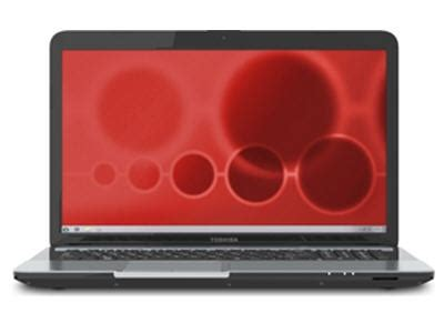toshiba satellite s875d 009 17.3 inch a series a8
