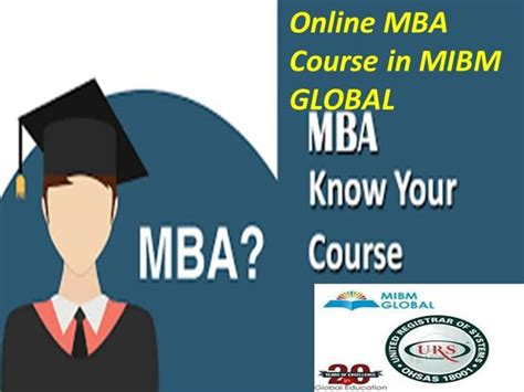It Course In Mba by Mba Course In Which Is Getting Popular Day By Day