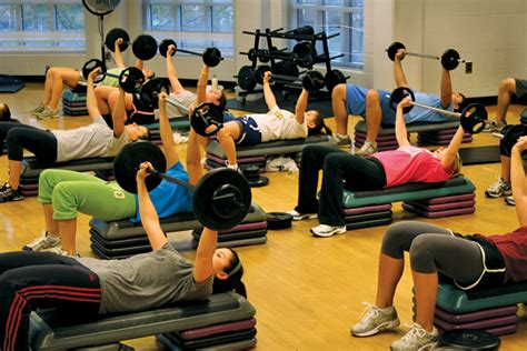 Fit Classes by Fitness