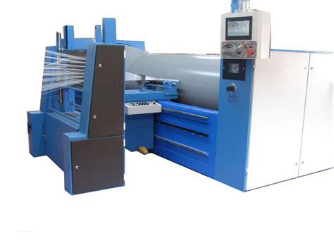 Sectional Warping Machine Calculation by Sectional Warping Machine