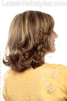 medium flip hairstyles 25 really cute and easy medium flip hairstyles 25 really cute and easy