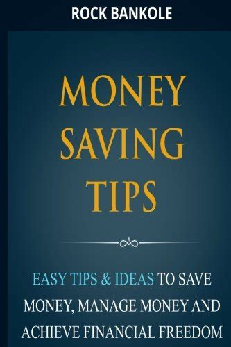 mastering money a simple guide to achieving financial success books pdf money saving tips easy tips ideas to save