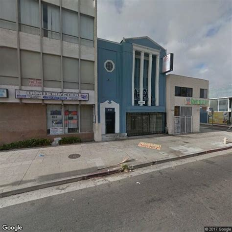 Office Space For Rent Los Angeles by Los Angeles Office Space For Rent 1648 Wilshire Blvd