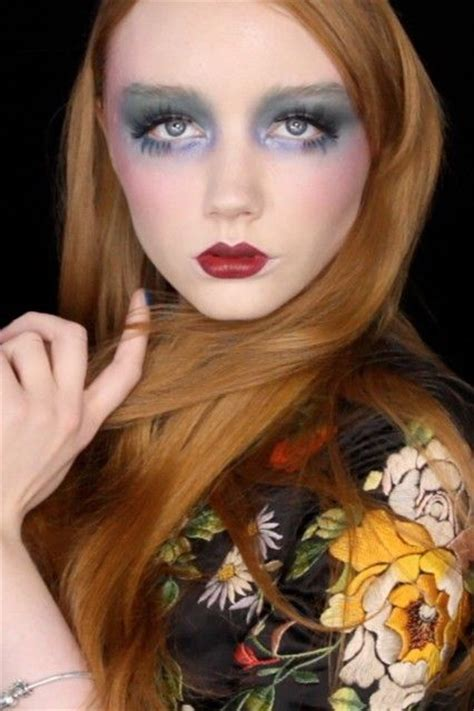 pin by lisas beauty and wellness on all about hair color pinterest biba fever lisa eldridge vintage makeup and lisa