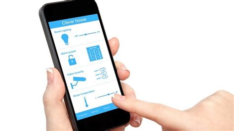 Home Security App by These Clever Gadgets Will Help Secure Your Home Against