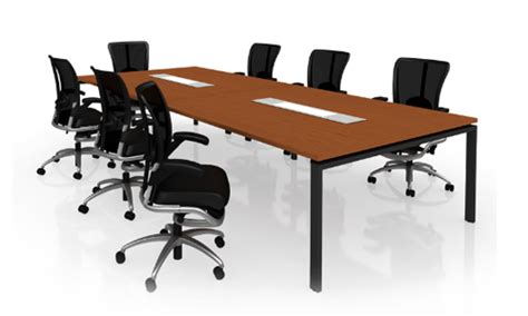 Kimball Conference Table Tables Idiofficefurniture