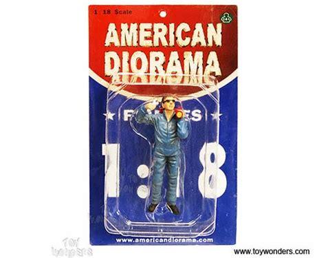 American Diorama 118 Mechanic american diorama figurine mechanic paul figure 1 18