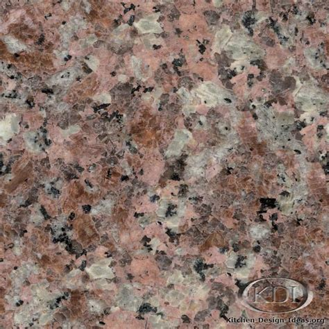 Pink Kitchen Countertops by Granite Kitchen Countertops Design Ideas Pictures Remodel